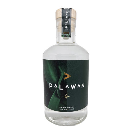 Photo du Palawan Gin