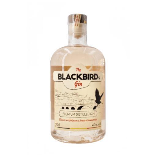 Photo Blackbird Gin