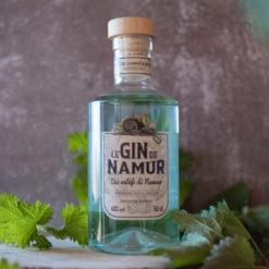 Photo du Gin de Namur